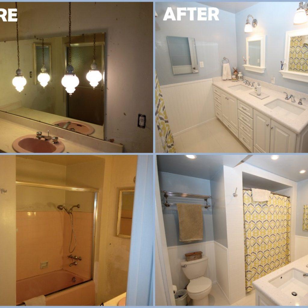 Bathroom Remodel Financing specials for bathroom remodeling | houston remodel pros