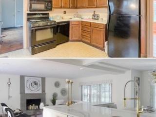kitchen remodeling contractors in Houston