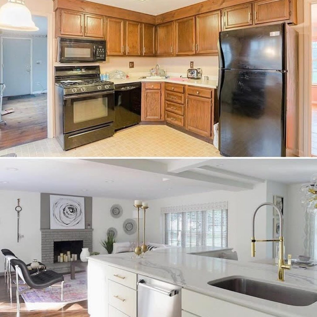 kitchen remodeling contractors in Houston