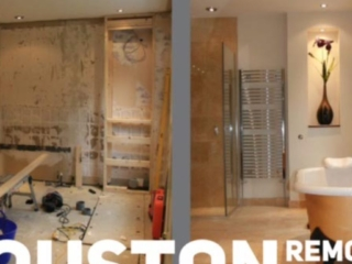 bathroom addition by houston remodel pros