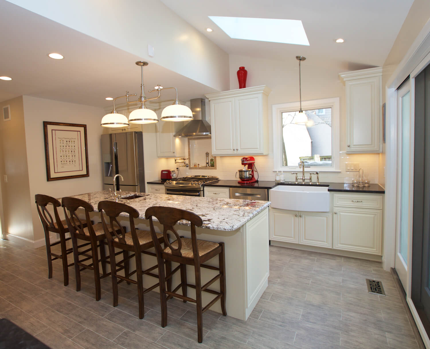 Kitchen Remodeling in Houston