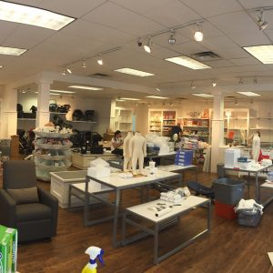 Commercial Remodel by Houston Remodel Pros