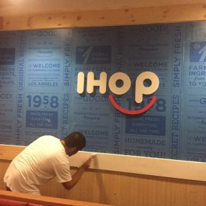 commercial retail remodeling services in Houston