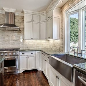 Kitchen Remodeling Services in Houston