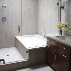 bathroom remodeling by Houston Remodel Pros