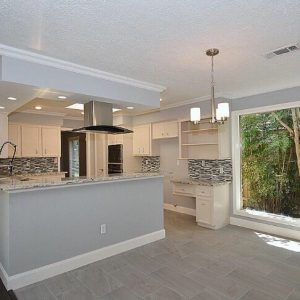 home & kitchen remodeling services in houston