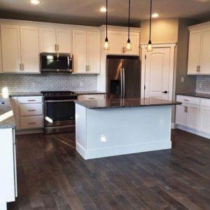 kitchen remodeling by Houston Remodel Pros
