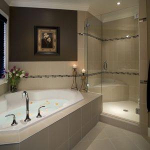 spa like atmosphere bath remodel