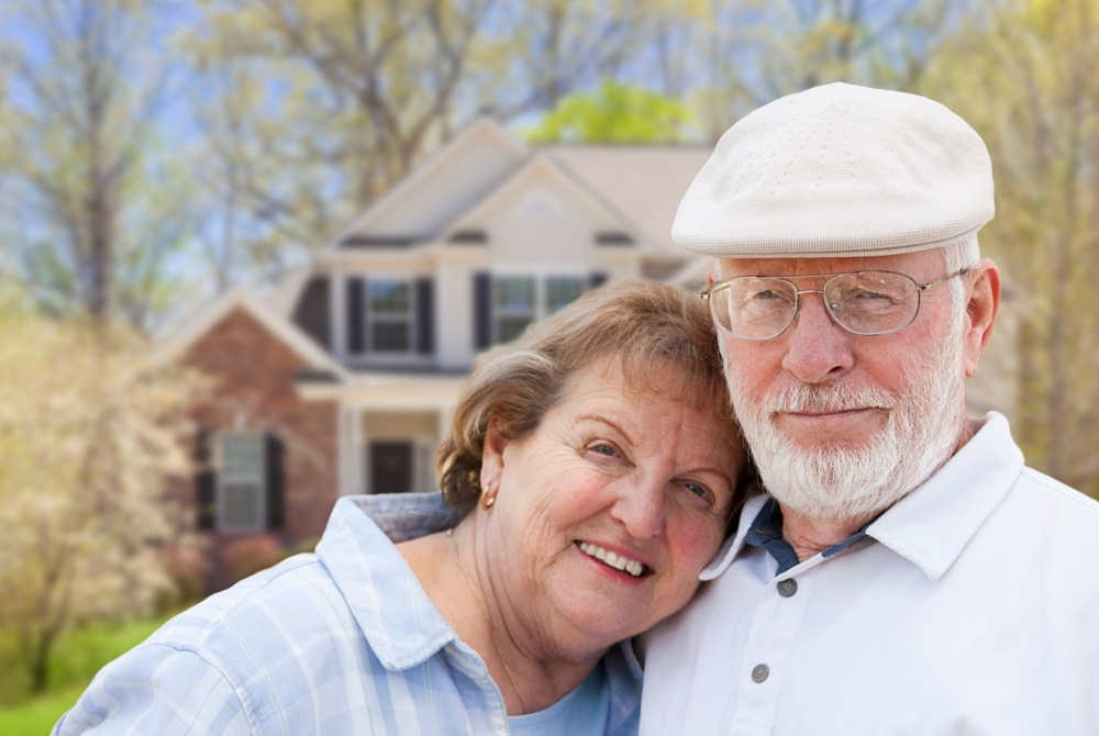 home remodeling in Houston to accommodate seniors