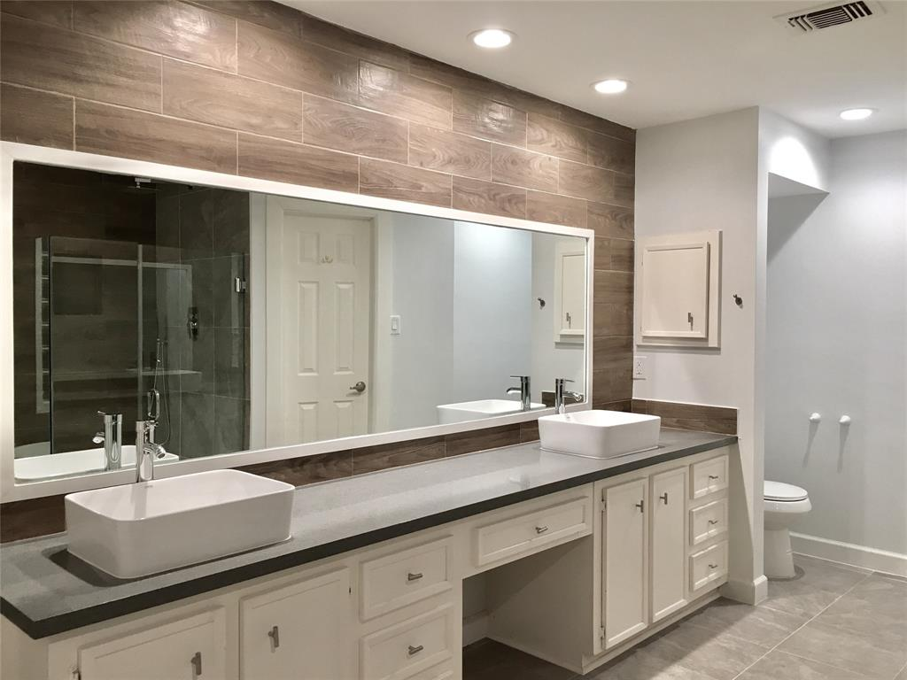Recent home remodeling projects houston remodel pros for Bathroom remodel houston